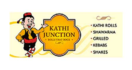 Kathi Junction Foods Pvt. Ltd - Franchise
