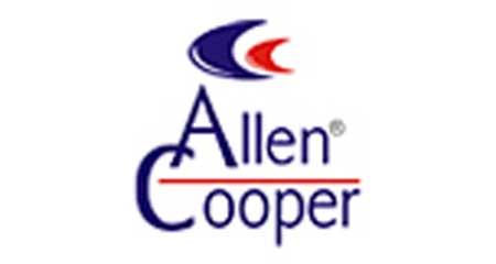 Allen Cooper - Franchise
