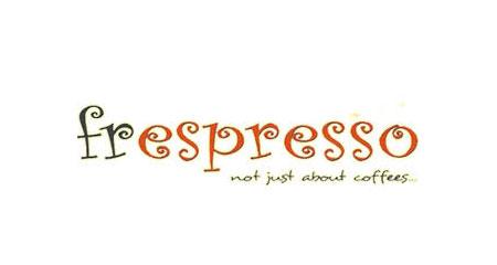 Cafe Frespresso - Franchise