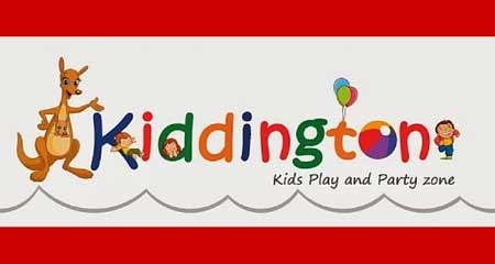 Kiddington - Franchise