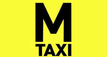 M Taxi - Franchise