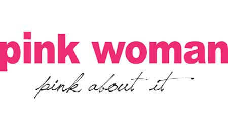 Pink Woman - Franchise