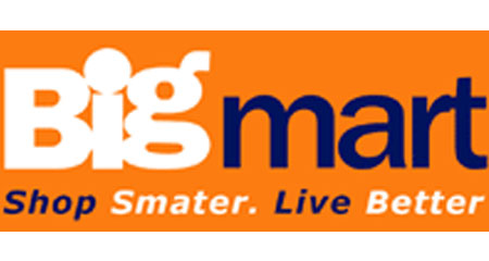 Big Mart World - Grocery SuperMarket In India - Franchise